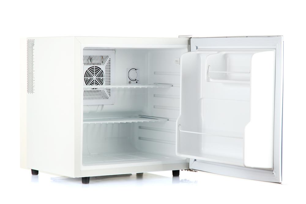 Vente frigidaire et congélateur au propane